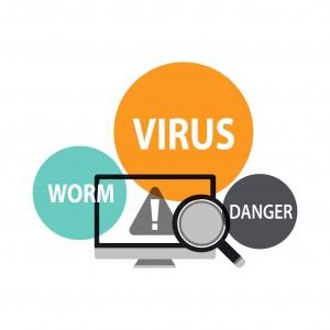 Virus and Worm